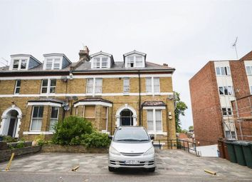 Thumbnail 3 bed flat for sale in Amhurst Park, London