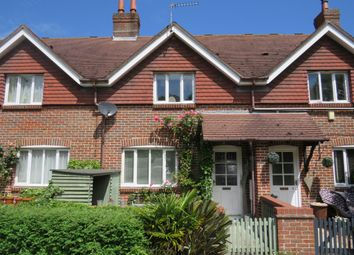 Thumbnail 2 bed terraced house for sale in Heathgreen Road, Studland, Swanage