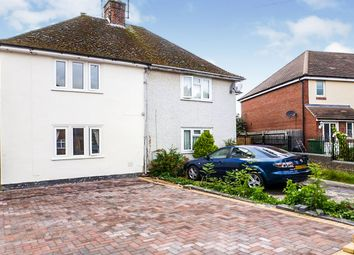 2 bed semi-detached house for sale in Old Stoke Road, Aylesbury HP21