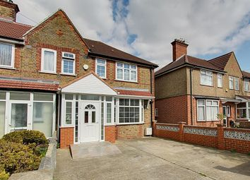Thumbnail 4 bed end terrace house for sale in Cranborne Way, Hayes