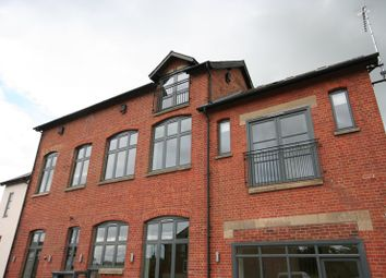 Thumbnail 1 bedroom flat to rent in Buckingham Lofts, Bryant Court, Buckingham