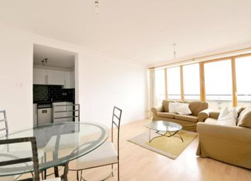 Thumbnail 2 bed flat to rent in Shackleton Court, Maritime Quay, Canary Wharf, London
