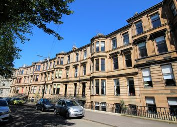 Thumbnail 3 bed flat for sale in Queens Drive, Glasgow