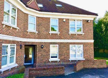 Thumbnail 2 bed flat to rent in Hill Rise Court, Park Rise, Leatherhead, Surrey