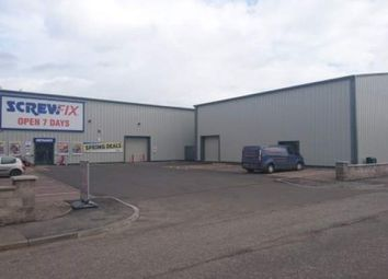Thumbnail Light industrial to let in Dens Road, Arbroath