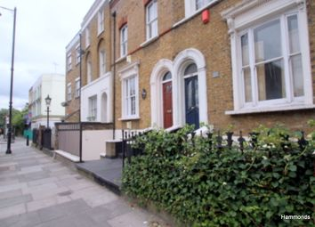 Thumbnail 1 bed flat to rent in Grove Road, London