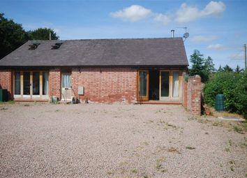 Thumbnail 3 bed barn conversion to rent in Little Tarrington, Tarrington, Herefordshire