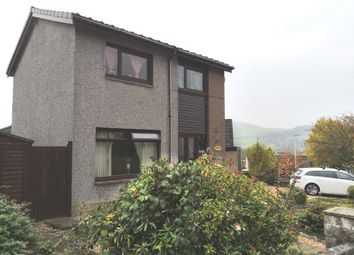 Thumbnail 3 bed detached house to rent in Millfield, Cupar