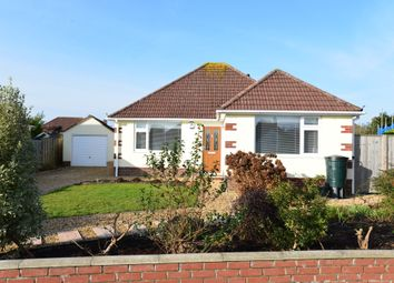Durland Close, New Milton BH25. 2 bed detached bungalow for sale