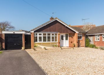 Thumbnail 2 bed detached bungalow for sale in Miles Drive, Grove, Wantage