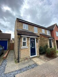 Thumbnail 2 bed property to rent in Titus Way, Colchester