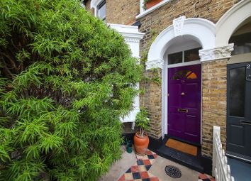 Thumbnail 5 bed terraced house for sale in Ivanhoe Road, London