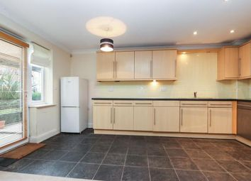 Thumbnail 2 bedroom flat for sale in The Quadrangle, Lumley Road, Horley, Surrey