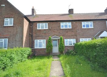 Thumbnail 4 bed terraced house for sale in Filey Road, Flixton, Scarborough