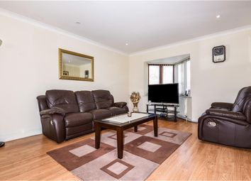 Thumbnail 4 bedroom detached house for sale in St Oswalds Road, London