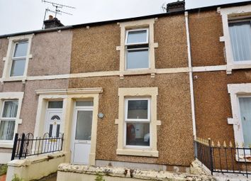 Thumbnail 2 bed terraced house for sale in James Duffield Close, Workington