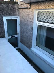 Thumbnail 1 bed flat to rent in Danygraig Road, Swansea