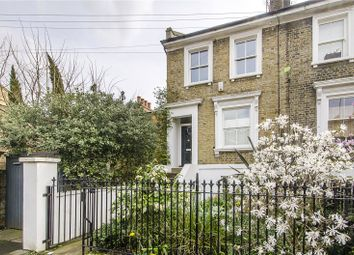 Thumbnail 3 bed terraced house for sale in Priory Grove, London