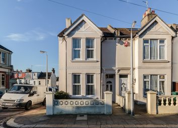 Thumbnail 3 bed terraced house for sale in Whippingham Road, Brighton