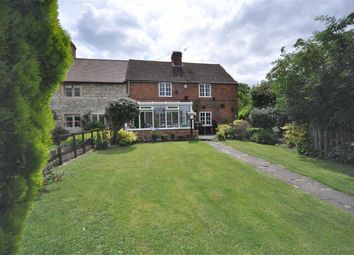 Thumbnail 3 bed semi-detached house for sale in Haresfield, Stonehouse