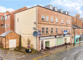 Thumbnail 1 bed flat for sale in Apartment 3, Regent House, 3 Market Place, Thirsk