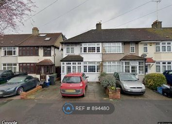 Highfield Road, Woodford Green IG8. 3 bed semi-detached house