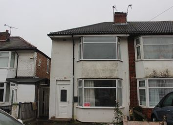 Thumbnail 2 bed semi-detached house to rent in Rosedale Avenue, Leicester