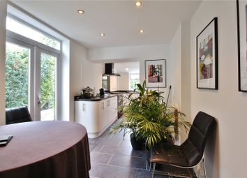 Thumbnail 4 bedroom semi-detached house for sale in St Johns Road, Clifton, Bristol, Somerset