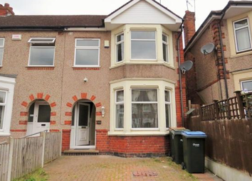 Thumbnail 3 bed end terrace house to rent in Verulam Road, Greenford