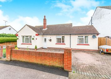 Thumbnail 4 bed bungalow for sale in Margate Road, Herne Bay