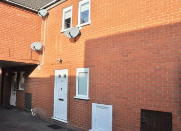 Thumbnail 1 bed flat for sale in Brick Kiln Street, Evesham