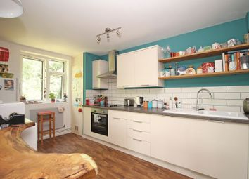 Thumbnail 2 bed flat to rent in Hillside Road, Bath
