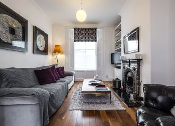 Thumbnail 2 bed property for sale in Basire Street, London