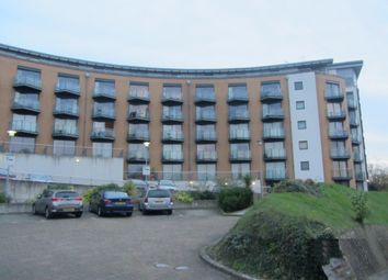 Thumbnail 2 bed flat to rent in The Eye, Barrier Road, Chatham, Kent