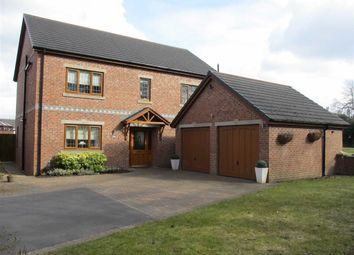 Thumbnail 5 bed detached house to rent in Westleigh Mews, Lea Road, Lea, Preston