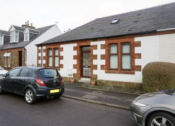 Thumbnail 2 bed bungalow for sale in West Edith Street, Darvel, Ayrshire