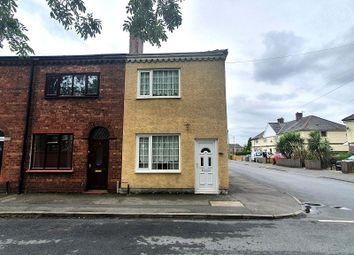Thumbnail 3 bed end terrace house for sale in Thomas Street, Hindley Green, Wigan, Greater Manchester.