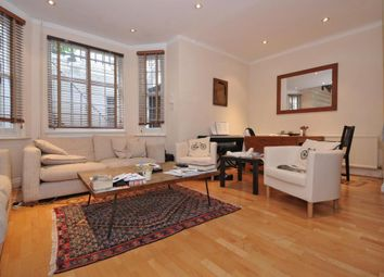 Thumbnail 2 bed maisonette to rent in Linden Gardens W2,