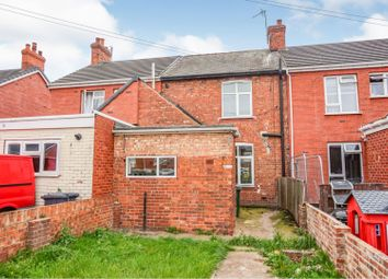 3 bed terraced house for sale in Coppice Road, Highfields, Doncaster DN6