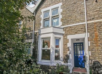 4 bed terraced house for sale in Old Street, Clevedon BS21