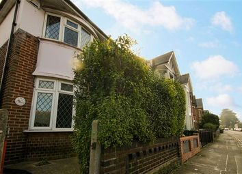 Thumbnail 3 bed semi-detached house to rent in St. Clements Road, Boscombe, Bournemouth