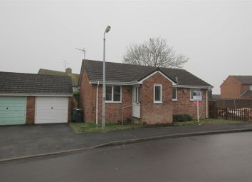 Thumbnail 2 bedroom bungalow for sale in Crown Close, Pewsham, Chippenham