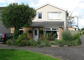 Thumbnail 4 bed detached house for sale in Henderson Court, East Calder, Livingston, West Lothian