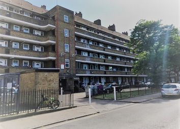 Thumbnail 3 bed flat to rent in Northesk House, Tent Street, London
