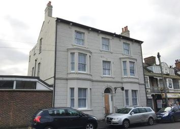 Thumbnail 2 bed block of flats for sale in Overton House, 46 Broadway, Sheerness, Kent