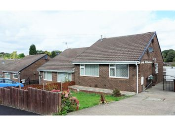 Thumbnail 2 bed semi-detached bungalow for sale in Westfield Lane, Kippax