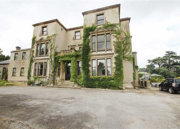 Thumbnail 2 bed flat for sale in Llannerch Park, St. Asaph