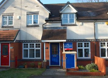 Thumbnail 2 bed terraced house to rent in Chapel Drive, Ashton-Under-Lyne