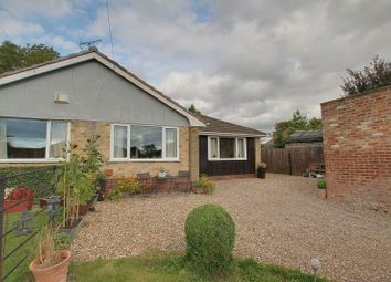 Thumbnail 3 bed bungalow to rent in Front Street, Lockington, Driffield