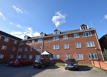 1 bed flat to rent in The Langton, Drewry Court, Derby DE22